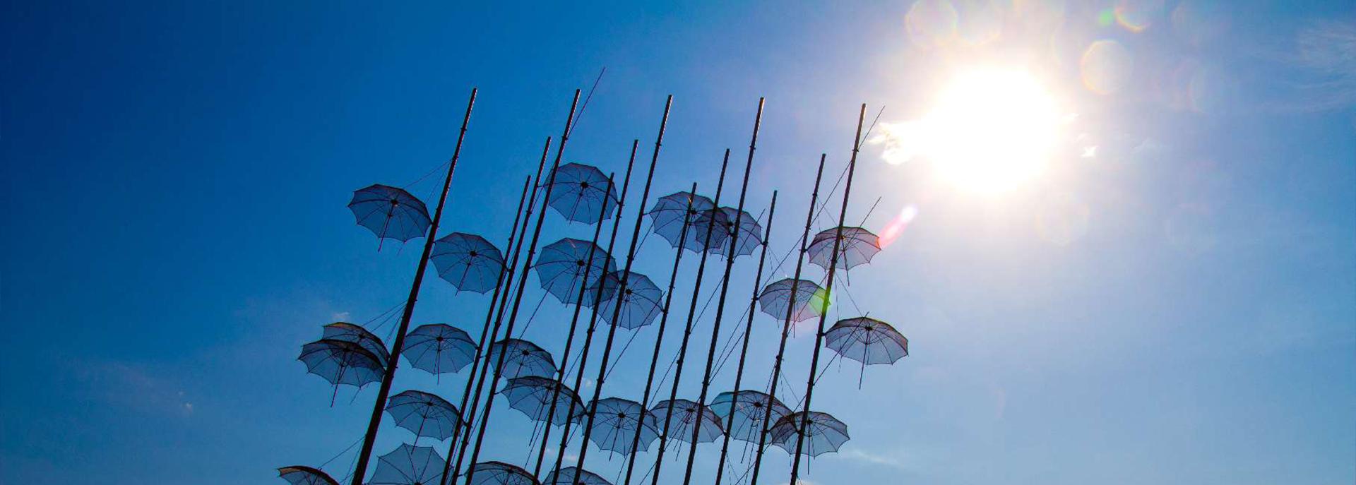 CSS2018 Ombrellas